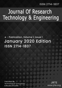January 2020 Edition